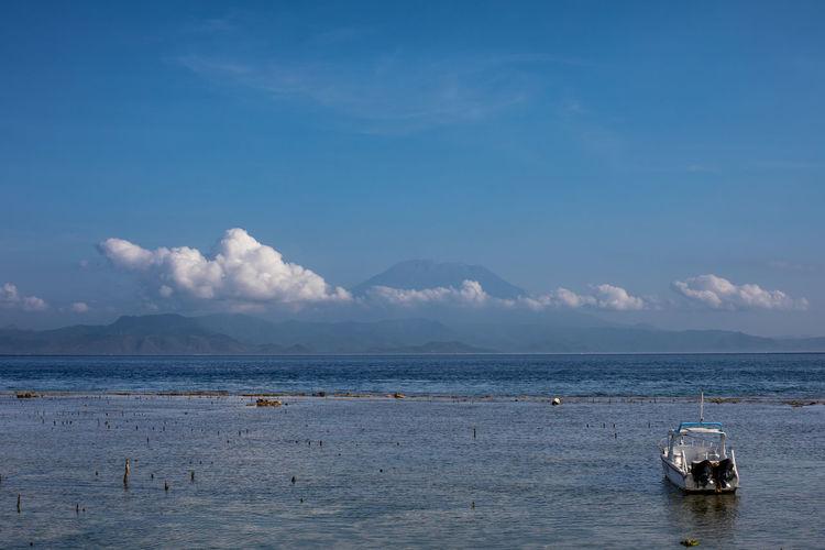 Mt.Aygung,/Bali