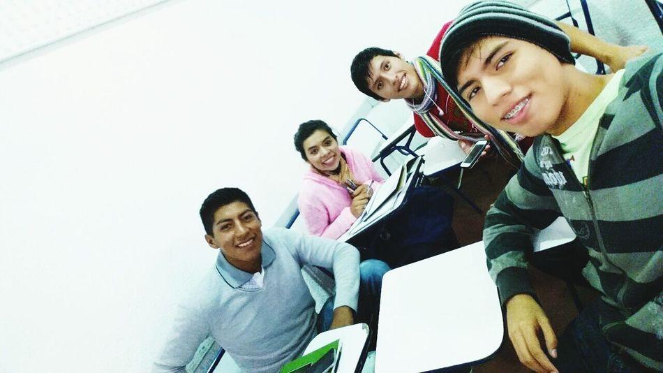 Friends CBA