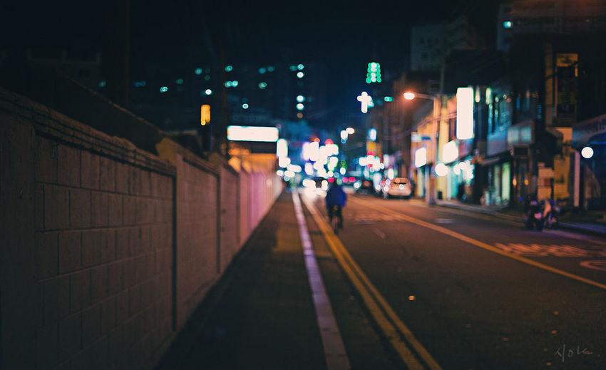 backhome. Relaxing Taking Photos Fall Colors EyeemKorea Cityscapes Comebackhome Night Lights