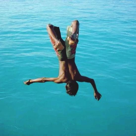 Fisherman's Friend]Island In Maldives]Random People]