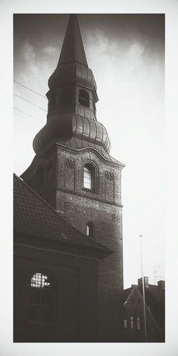 Copenhagen B&w Photo Auto Edit