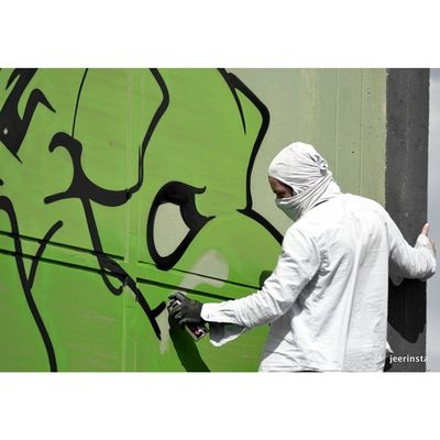 Sofles Streetart Graffiti 91