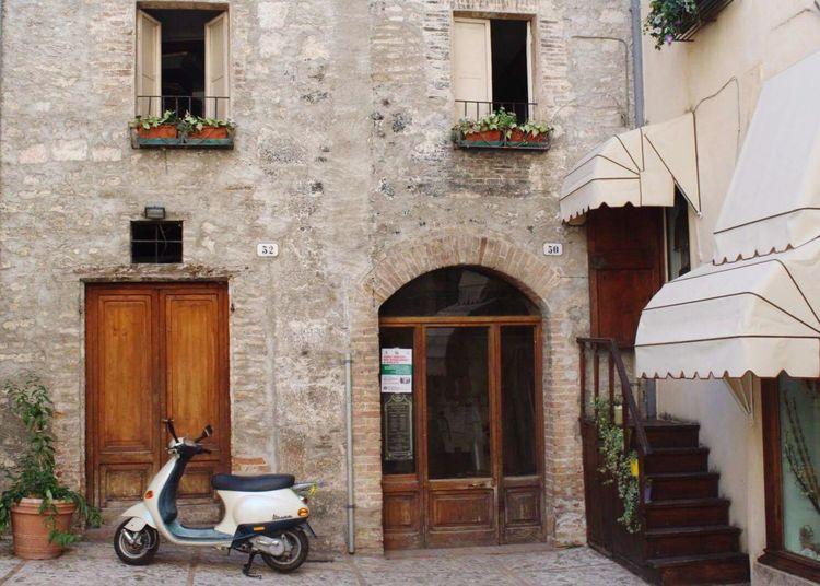 Spoleto Umbria, Italy Spoleto-Umbria <3 Spoleto Italy Photos Italytravel Italy🇮🇹 Outdoors Day No People City