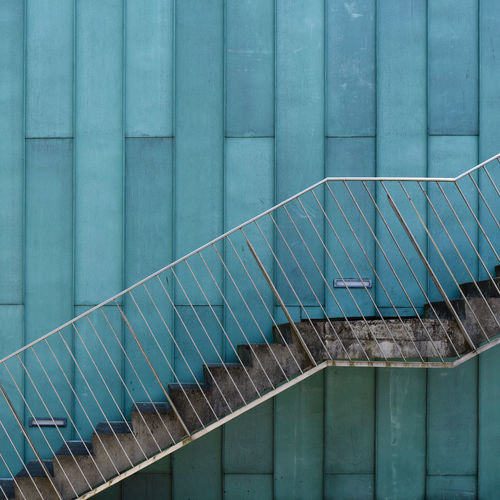 Architecture Building Exterior Built Structure Day Diagonal Lines Diagonal_symmetry Hoffi99 No People Outdoors Stairs Urban Urban Geometry The Architect - 2017 EyeEm Awards