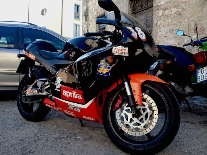 Aprilia Rs 125  Thebest Fast Motorcycle EyeEm Eyemoments Eyemotion. Eyemotorcycle
