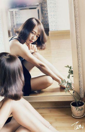 佳能 Canon 人像 摄影 Portrait Photography 美女 The Beauty China Private Photos 后期