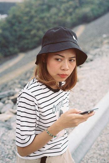 Portrait 35mm