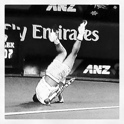 Australianopen Tennis Kokkinakis Esulta Melbourne2015 Dhalsim