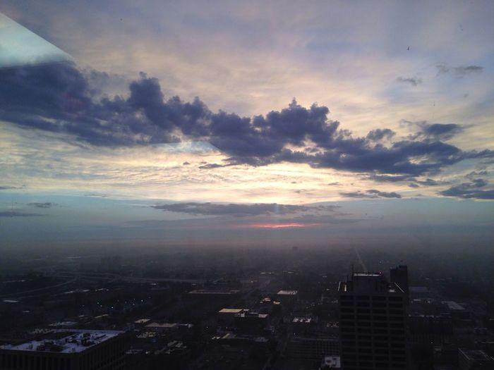 Good Morning Columbus Hello World