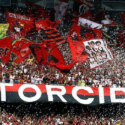 ÔôÔ Vai pra cima deles Mengo Flamengo Maiordomundo