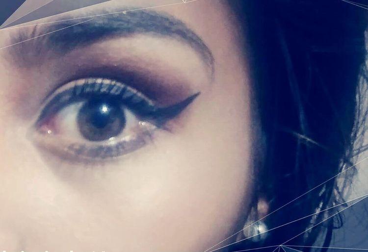 Ojo de Una Amiga 👌