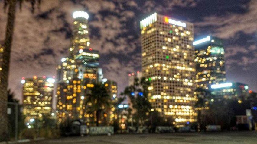 last night's adventure ☺👌 DiscoverLA Weownthenight_la Conquer_la Citykillerz JJ_LosAngeles Socalshooters Nightphotography Bokeh Bokehkillerz Bokehful Uglagrammers