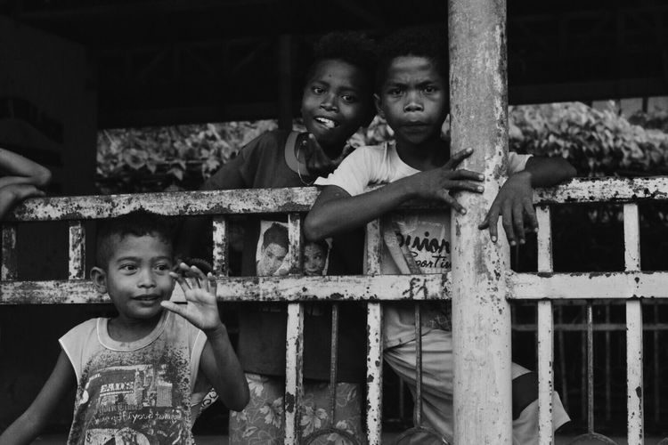 They received some free slippers yesterday from us. Childhood Boys Aetas Philippines Looking At Camera Kidsphotography Tarlac Tarlac, Philippines BambanTarlac Kids Aeta Eye Em Philippines Mix Yourself A Good Time The Week On EyeEm
