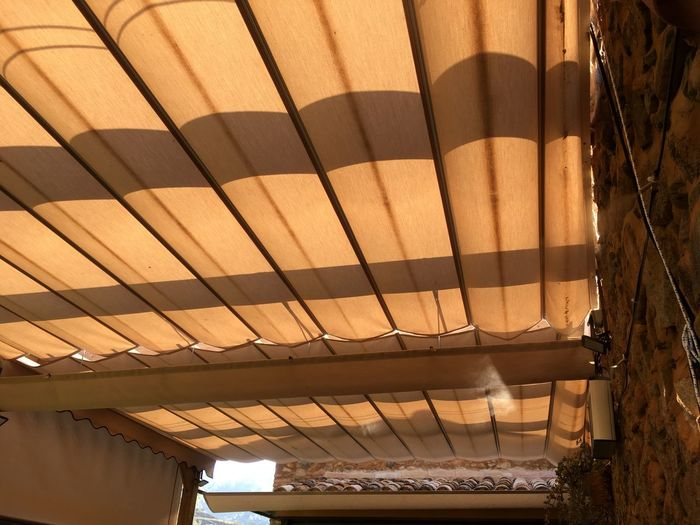 EyeEm Selects No People Sunlight Architecture Pattern Indoors  Built Structure Shadow Day Roof