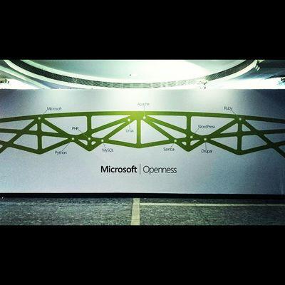 Microsoft Opensource Opensourceindia