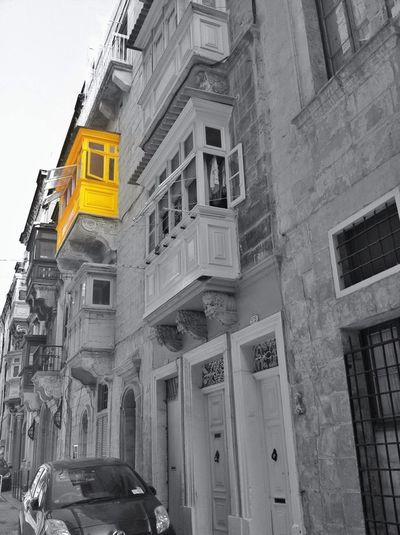 Streetphotography Colorsplash A Little Touch Of Color