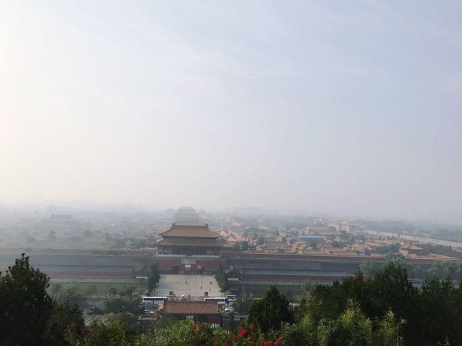 Beijing in my eyes2