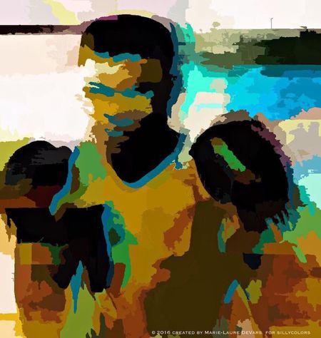 MuhammadAli Cassius Clay CassiusClay My Tribute to Muhammad Ali