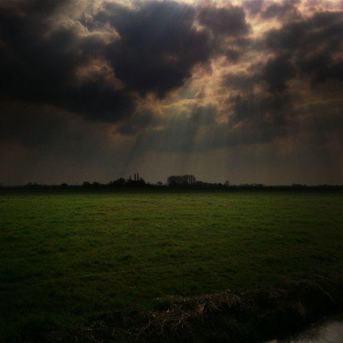 Walking Around EyeEm Best Edits Cloud And Sky EyeEm Best Shots - Landscape