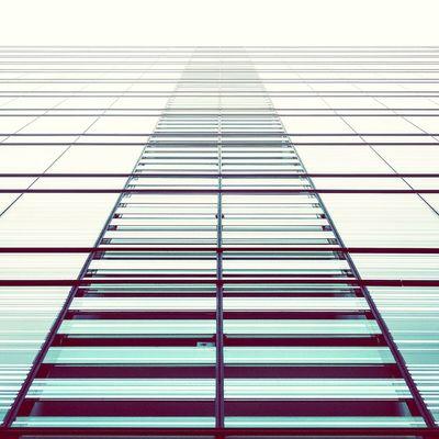 Path to infinity | Camino hacia el infinito Architecture Abstractarchitecture Awesome Architecture Enjoying Life
