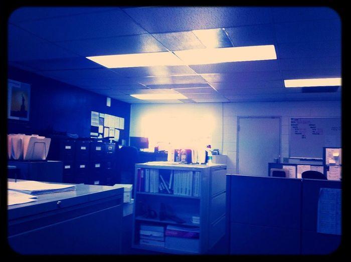 work..