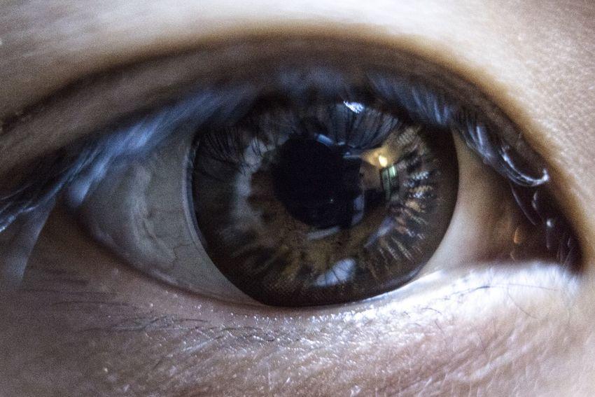 朋友之眼 微距 35mm