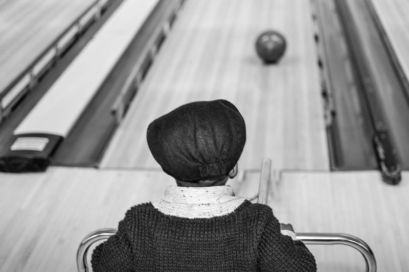 RePicture Growth Kids Being Kids Kidsphotography Kids Playing Bowling Fun Blackandwhite Photography Black And White Blackandwhite Growth GrowingUp