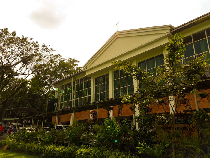 school of the