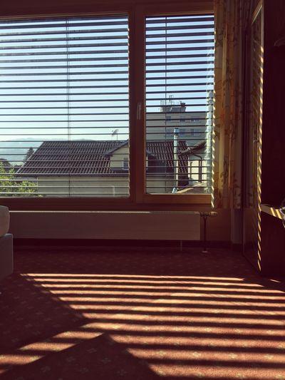 Hotel room -