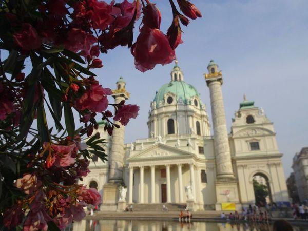 Vienna Austria Outdoor