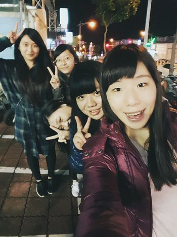 20151212 Taking Photos Photography Kate's Daily Dinner Yolo Vscocam OutWithGirls Hanging Out Taiwan Taking Photos