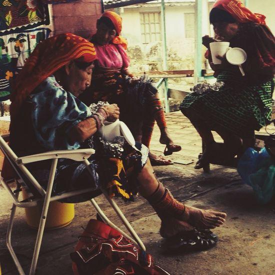 Almuerzo dominical en Portobelo Taking Photos Panamá Colors On The Road