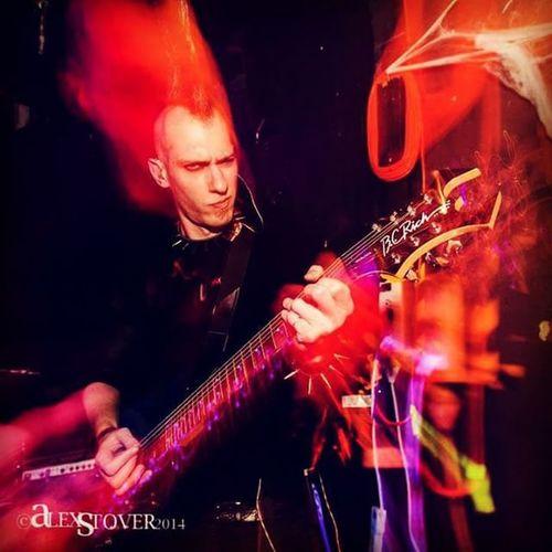 Austin, our Rhythmguitarist Guitarist Guitarplaying Bcrichwarlock bcrichguitars bayareametal symphonicmetal metalheadsofinstagram musicofgoth gothicmusic gothicmetal liveguitar metalguys instagoth instametal instametalheads