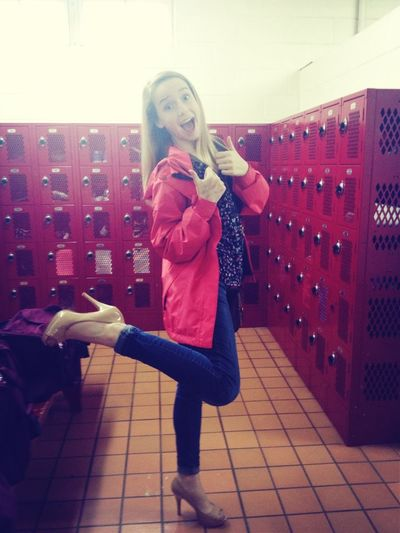 Took Rachels Shoes