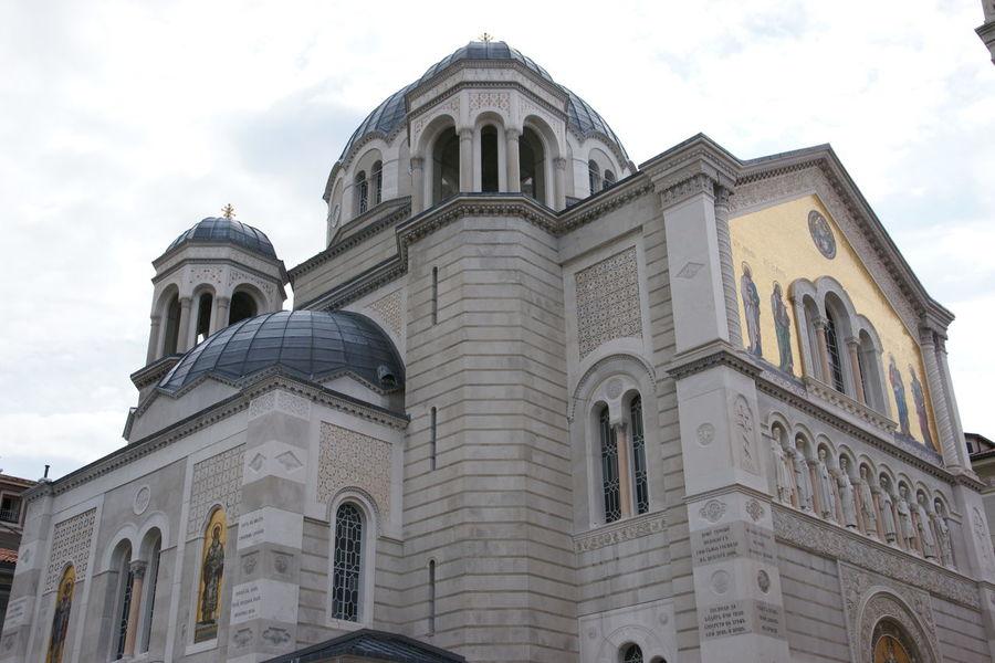 Architecture Architektur Italien Italy Triest Trieste