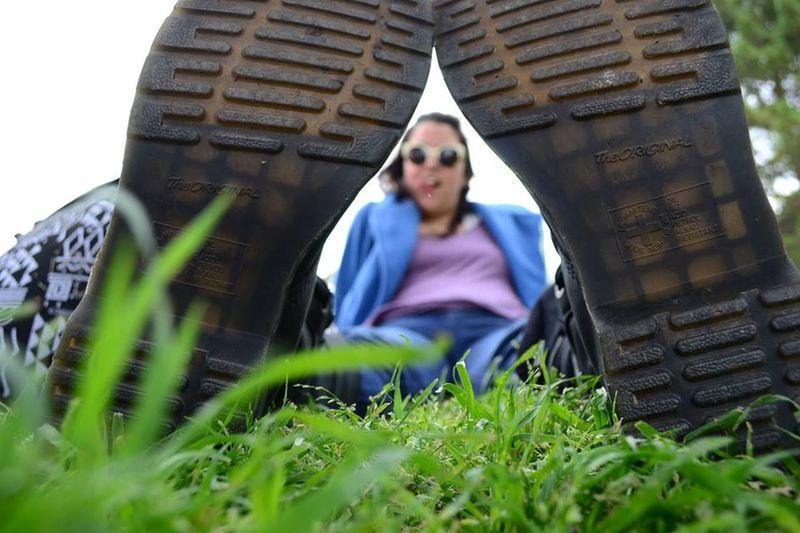 Today's Shoot Outside The Box Enjoying Life Outsider