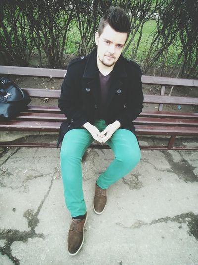 That's Me Minsk Face Hi!