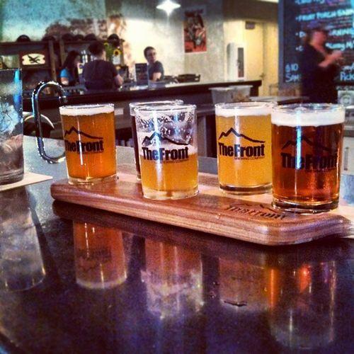 Brewery Beer 49er Montana
