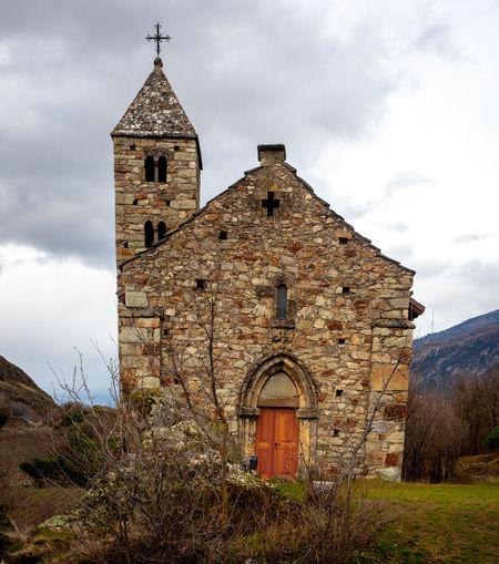 Kapelle Tous