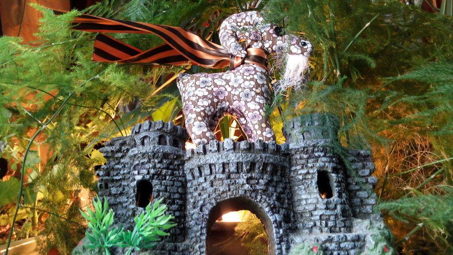 Pegasus - a winged divine stallion role as horse-god: