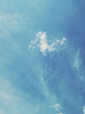 Cloud Cloud number 1
