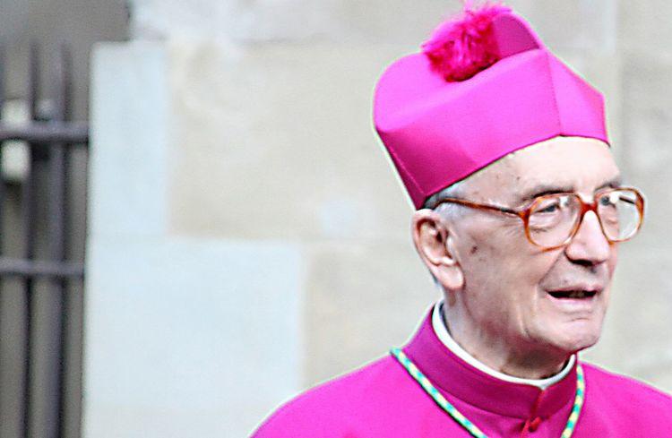 Shockingpink Shocking-pink Priest Monk