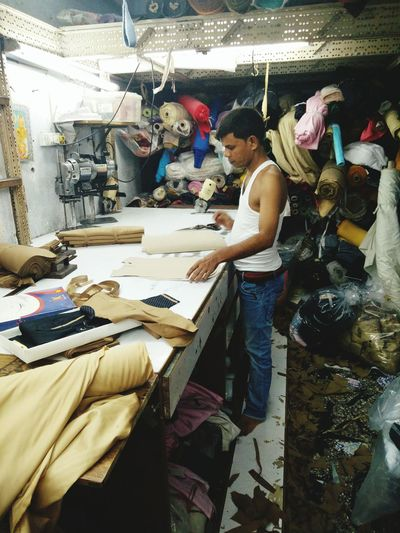 Tailored To You Dress Making Garment Factory Garmentconstruction Working Working Hard Work In Progress Workplace Working Day Workers Check This Out