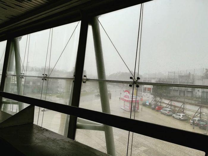 Architecture Arquitectura AndroidPhotography Androidography Mobilephotography Instagram Pics Huaweiphotography Huawei P10 Lite Arquitetura Wet Window Rainy Season