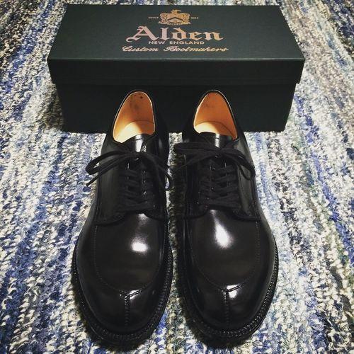 Alden Newshoes Shoes Shopping ♡ Fashion