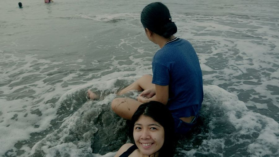 I really miss you, bch! 🌊😅