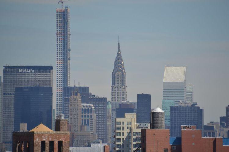 New York The