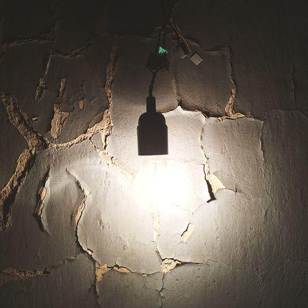 Turn on the Light Light Bulb Bulb