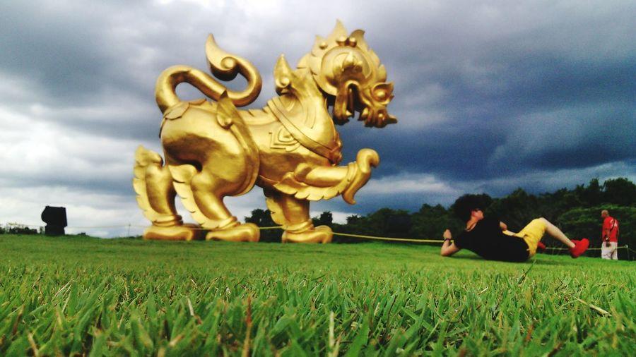 ไร่บุญรอด สิงห์ปาร์ค Singha Park