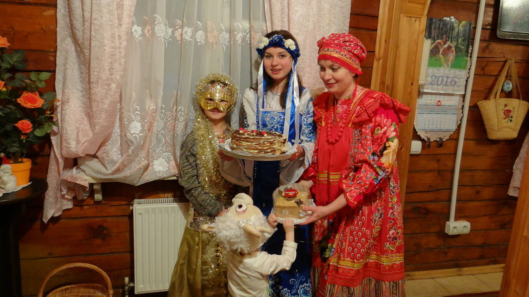 Christmas. Our neighbors came to visit caroling. The mask was a real show. Attire Carol Carols At Christmas Celebration Christmas Costumes Festival Festive Attire Festivity Fun Funny Funny Faces Funny Moments Holiday Holidays Mask Mummers Mummers At Christmas Outfits Russia Show Village Fete Коляда маски Ряженые